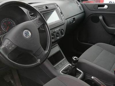 brugt VW Golf Plus 1,9