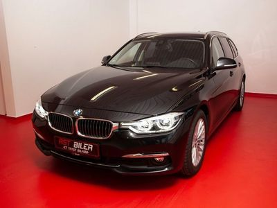 brugt BMW 318 d 2,0 Touring aut.