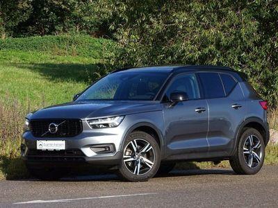brugt Volvo XC40 2,0 T5 247 R-Design aut. AWD