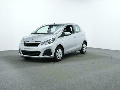 brugt Peugeot 108 1,0 e-Vti Urban 69HK 5d A++
