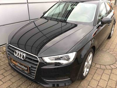 brugt Audi A3 Sportback 1,6 TDI S Tronic 110HK Stc 7g Aut.