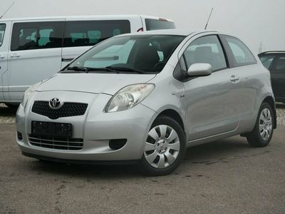 używany Toyota Yaris 1,4 D-4D Luna