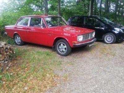 brugt Volvo 142 1970