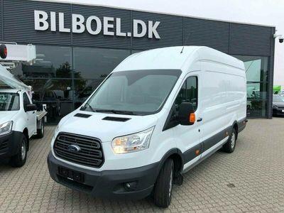 brugt Ford Transit 350 L4 Van 2,0 TDCi 130 Trend H3 RWD