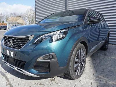 brugt Peugeot 5008 1,5 BlueHDi GT Line EAT8 130HK 8g Aut.