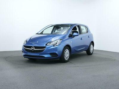 brugt Opel Corsa 1,4 Enjoy Start/Stop Easytronic 90HK 5d Aut. A+