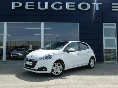 usata Peugeot 208 1,5 BlueHDi Signature Sky 100HK 5d