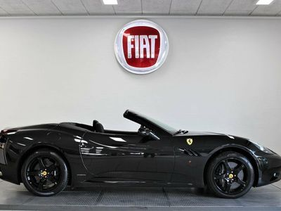 second-hand Ferrari California 4,3 F1