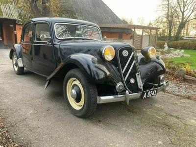 brugt Citroën Traction Avant 11 11b