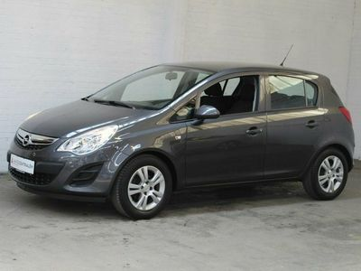used Opel Corsa 1,2 16V Enjoy aut.