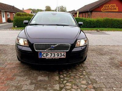 brugt Volvo V50 1,8 benzin