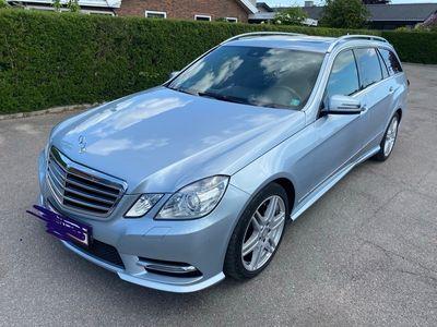 brugt Mercedes E350 CDI J22FM0