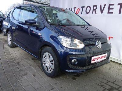 brugt VW up! 1,0 Bluemotion High 75HK 3d