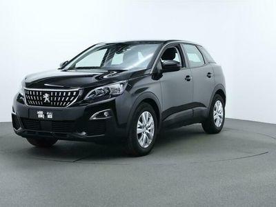 brugt Peugeot 3008 1,2 PureTech Active 130HK 5d 6g A