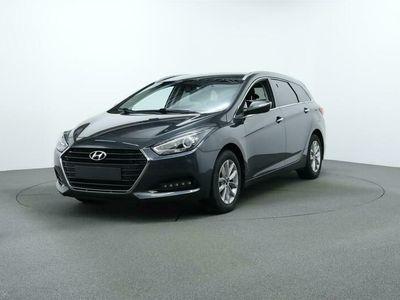brugt Hyundai i40 1,7 CRDi Trend DCT 141HK Stc 7g Aut. A