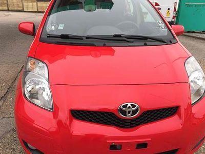 usata Toyota Yaris 1,4