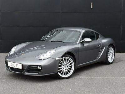 usado Porsche Cayman 2,9 PDK