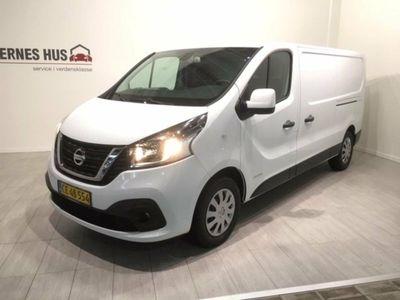 używany Nissan NV300 1,6 dCi 145 L2H1 Comfort Van