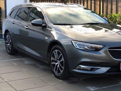 brugt Opel Insignia Sports Tourer 2,0 CDTI Innovation Start/Stop 170HK 6g