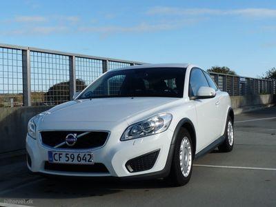 brugt Volvo C30 1,6 100HK 3d