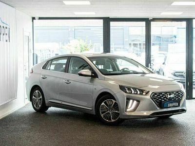 brugt Hyundai Ioniq 1,6 PHEV Premium+ DCT