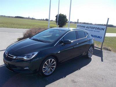 usata Opel Astra 6 CDTI Dynamic 136HK 5d 6g Aut.