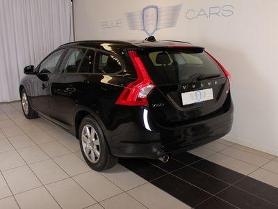 brugt Volvo V60 1,6 Kinetic 114HK st.car