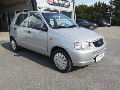 usado Suzuki Alto