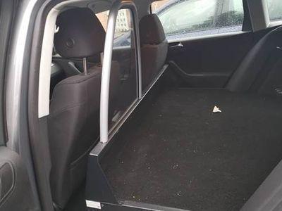 brugt VW Passat 2,0 2,0 TDI