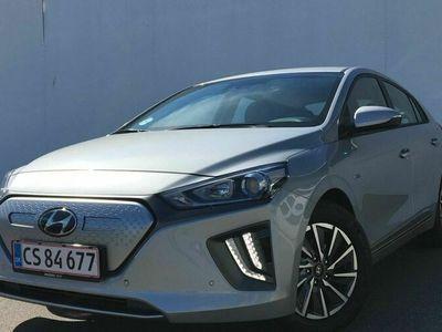 brugt Hyundai Ioniq el Electric 38,3 kWh Trend 136HK 5d Aut.