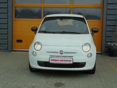brugt Fiat 500 0,9 TwinAir 85 Plus