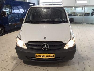 brugt Mercedes Vito 113 2,2 CDi Standard K