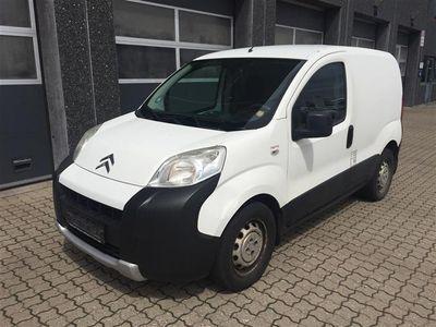 brugt Citroën Nemo Cityvan 1,4 HDI 70HK Van