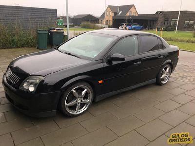 brugt Opel Vectra