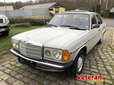 brugt Mercedes 200 Mercedes-Benz 200