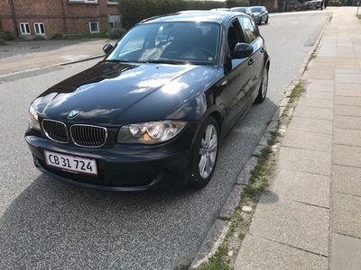 brugt BMW 120 2,0