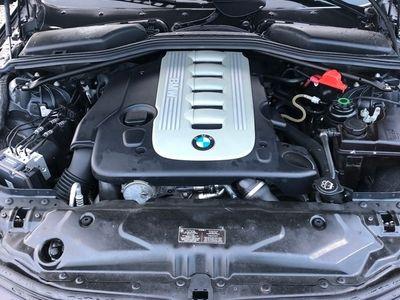 usata BMW 530 D UOPLYST