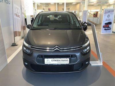 używany Citroën C4 Picasso 1,2 PureTech Iconic start/stop 130HK 6g