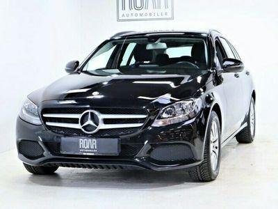 brugt Mercedes C200 d 2,2 stc. aut. 5d
