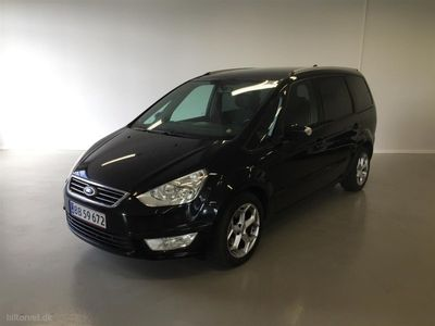 usata Ford Galaxy 2,0 TDCi Collection 163HK 6g