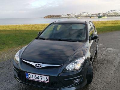 brugt Hyundai i30 1,4 80.