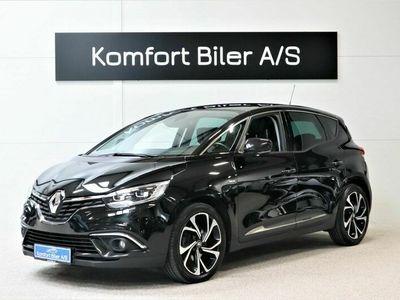 brugt Renault Scénic IV dCi 160 Bose Edition EDC 1,6