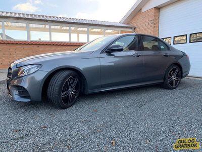 brugt Mercedes E350