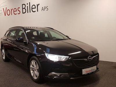 brugt Opel Insignia 2,0 CDTi 170 Dynamic ST
