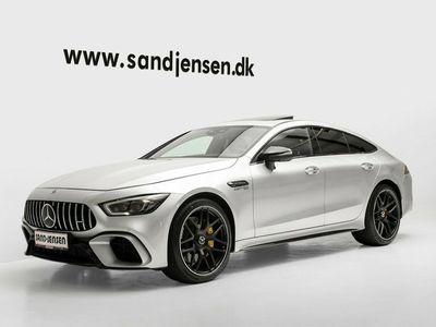 usado Mercedes AMG GT 63 S 4,0 aut. 4-M+