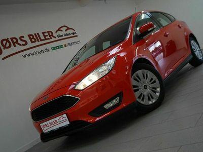 brugt Ford Focus 1,0 SCTi 100 Trend