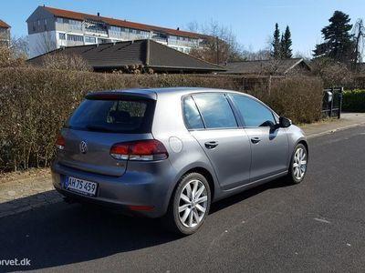 brugt VW Golf 1,4 TSI Highline DSG 160HK 5d 7g Aut.