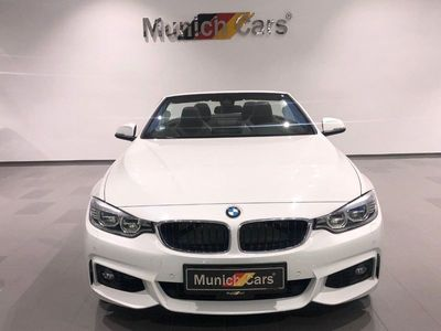 second-hand BMW 435 i 3,0 Cabriolet xDrive aut.