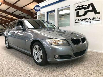 brugt BMW 316 d Touring
