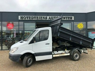 brugt Mercedes Sprinter 310 2,2 CDi R1 Chassis